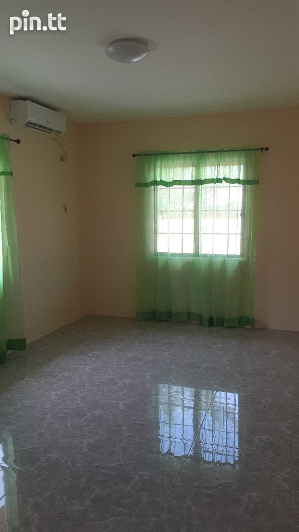 Spacious 3 Bedroom Flats Gated Community Cunupia-8