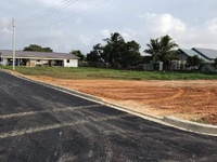 1 LOT OF LAND COUVA FINAL APPROVALS