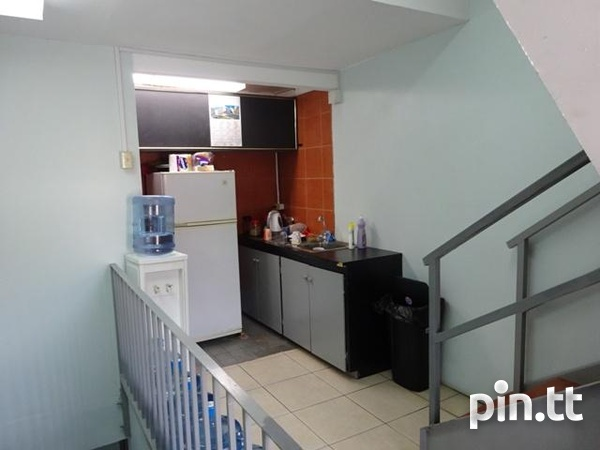 Commercial Space 111 Belmont Circular Rd | POS-3