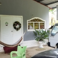Sangre Chiquito, Sangre Grande Four Bedrooms House