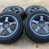 15 Rims And Tires