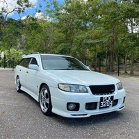 Nissan Other, 2000, PCK