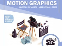 Motion FX | Video Services