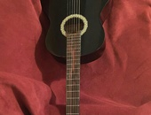 Jinbao Classical Guitar with case