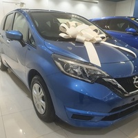 Nissan Note, 2018, X