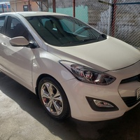 Hyundai Other, 2013, PDC