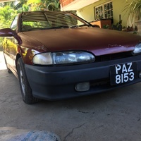 Hyundai Other, 1995, PAZ