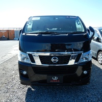 Nissan E25, 2015, ROLL ON ROLL OFF