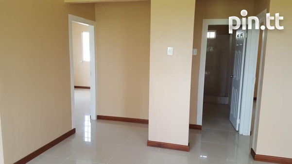 Chaguanas Gated 2 Bedroom Apartment-5