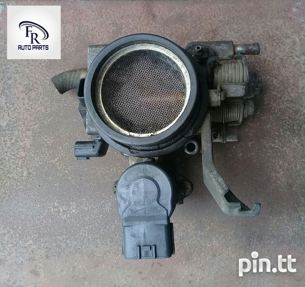 Nissan B14 Used Parts-2