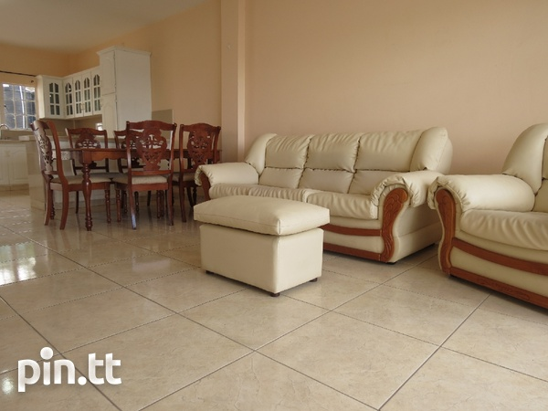 Furnished 2 Bedroom Apartment in Champ Fleurs-4
