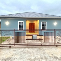 BRAND NEW THREE BEDROOM HOUSE, GATED COMMUNITY, INNOCENT MANOR, CUNUPIA
