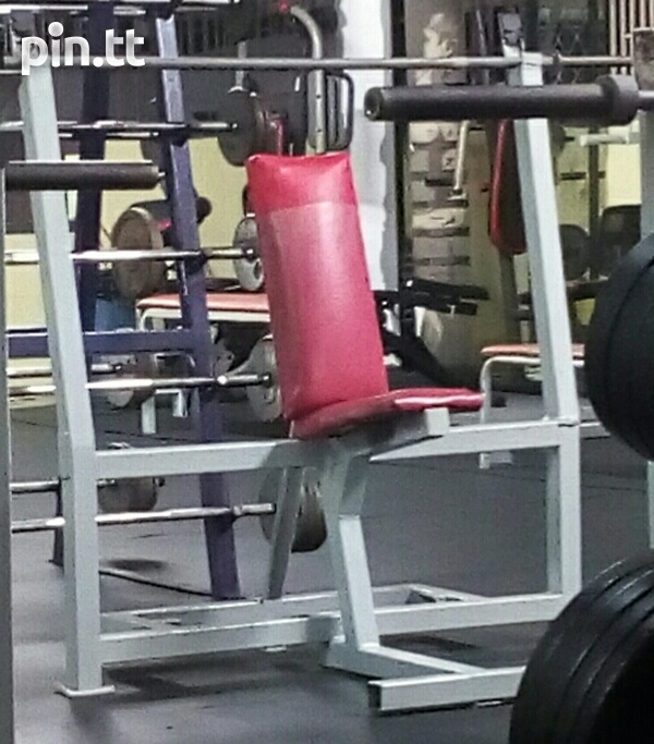 Gym Benches-2