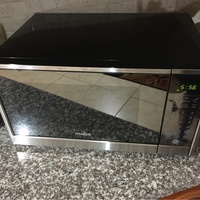 Mabe Microwave