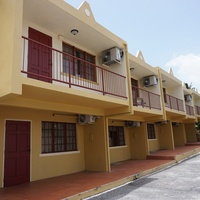 Fully Furnished Russel Court 2 Bedroom Townhouse