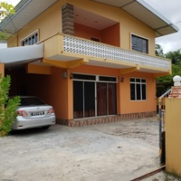 Santa Cruz 4 Bedroom House and Land