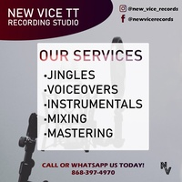 Affordable Audio Production Services