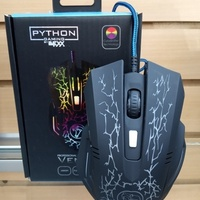 Python Vemon Professional gaming mouse
