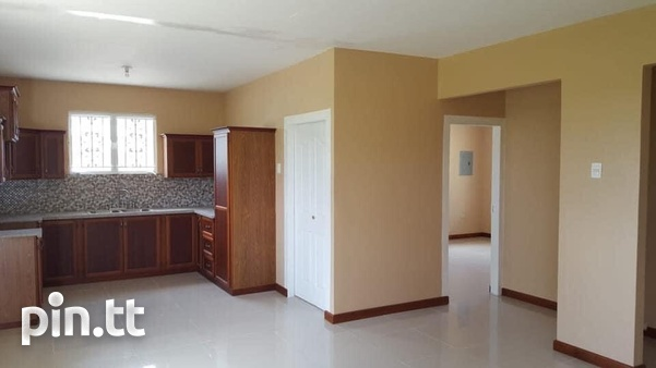 Chaguanas Gated 2 Bedroom Apartment-3