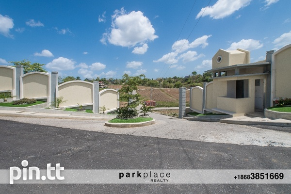 Princes Town Freehold Land-1