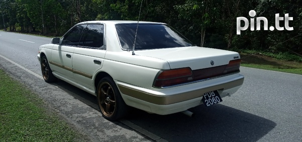 Nissan Laurel, 2000, PDB-3