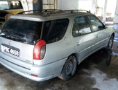Peugeot station wagon 306