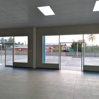 COMMERCIAL SPACES CUNUPIA