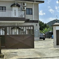 Jean Court Diego Martin House with 3 Bedrooms