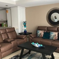 CASCADE- Fully Furnished and Equipped Tri Level Townhouse