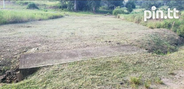 Residential Land Todd's Road Chaguanas.-1