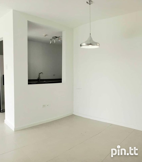 Semi Furnished Condo with 3 Bedrooms-4