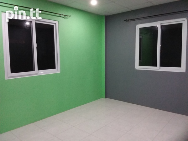 One Bedroom, Unfurnished Apartment, St. Croix Ext. Rd, Barrackpore-5