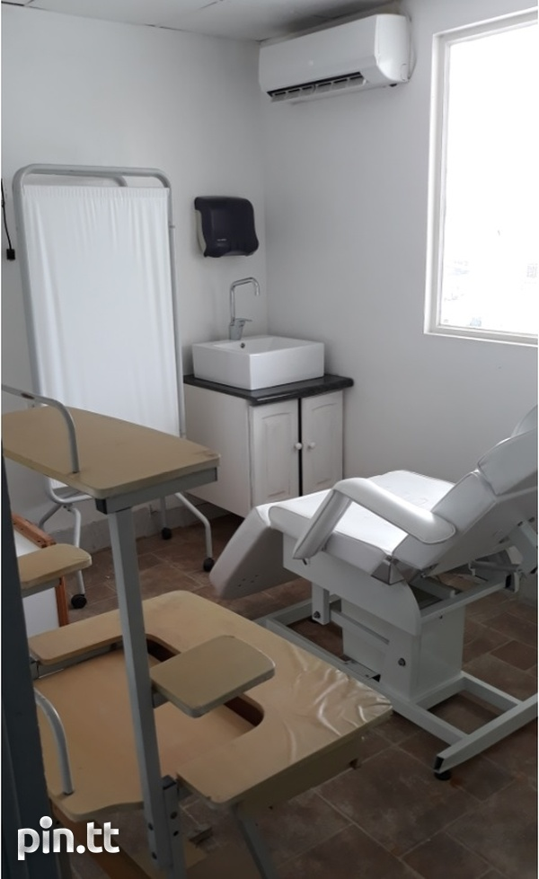 Medical Institutions/Labs-Great Opportunity 4 Expansion or Relocation-4