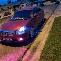 Nissan Sylphy, 2009, PCL