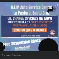 BTM Auto Service Centre- Take Care of your Vehicle