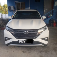 Toyota Other, 2019, PDW