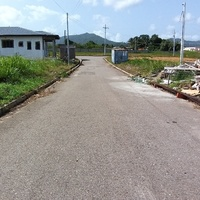 Land in well established residential community in the East