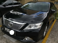 Toyota Camry, 2014, PDD
