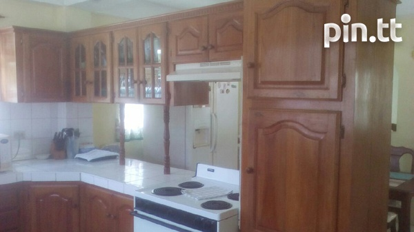 Arima house with 4 bedrooms-3