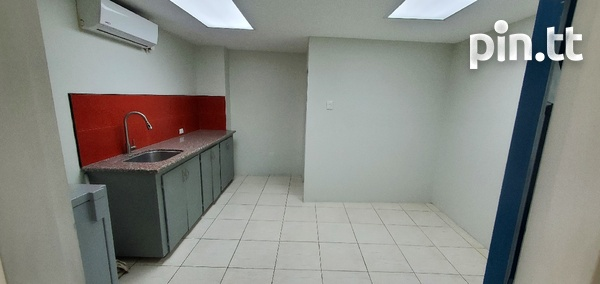 Ground Floor Office Space Corner Albion and Dundonald Streets Port-of-Spain-2