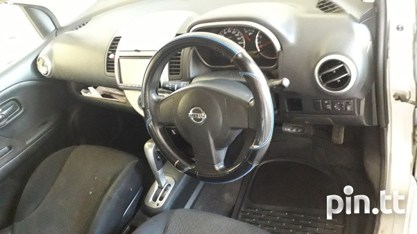 Nissan Note, 2009, PDK-6