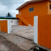 2 Bedroom San Juan with Cable, Wifi, Electricity