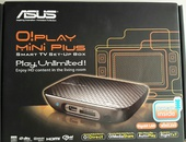 Asus Oplay Mini Plus Smart TV set up box, brand new in box