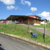 COUVA, MILTON VILLAGE, 3 BEDROOM HOUSE AND LAND