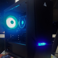 Brand New Budget Gaming/Productivity PC