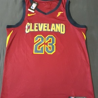 NBA Official Throwback Jersey