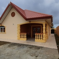 Lovely 3 Bedroom Home in Quiet Area in Cunupia