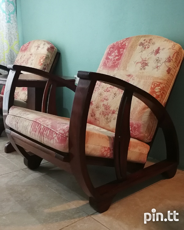 Morris Chair Set-1