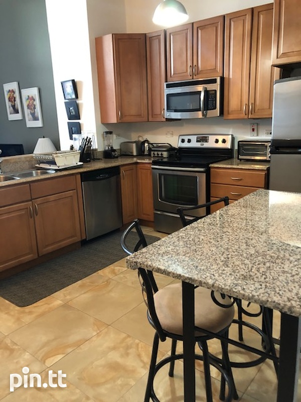 One Woodbrook Place Unit with 2 Bedrooms-10