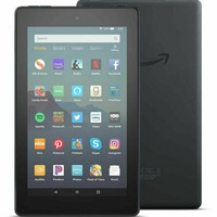 Amazon 7 Inch Fire tablet16gb 9th Generation
